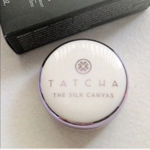 TATCHA The Silk Canvas Filter Finish Primer